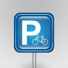 Аксесоари за велопаркинг